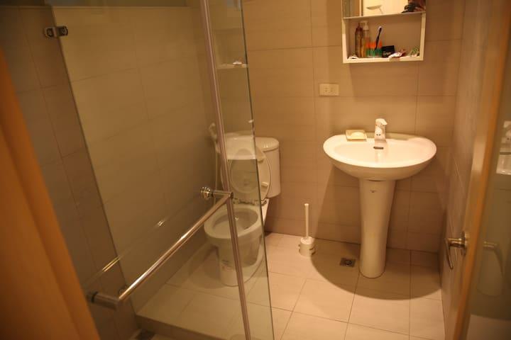 天母套房分租 Private Suites for rent in Tienmu