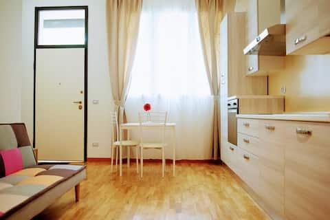 Appartamento 051 Styling
