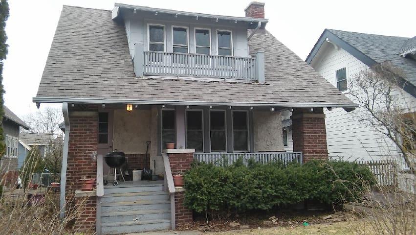 2017 US Open Full Home Rental - Shorewood - Huis