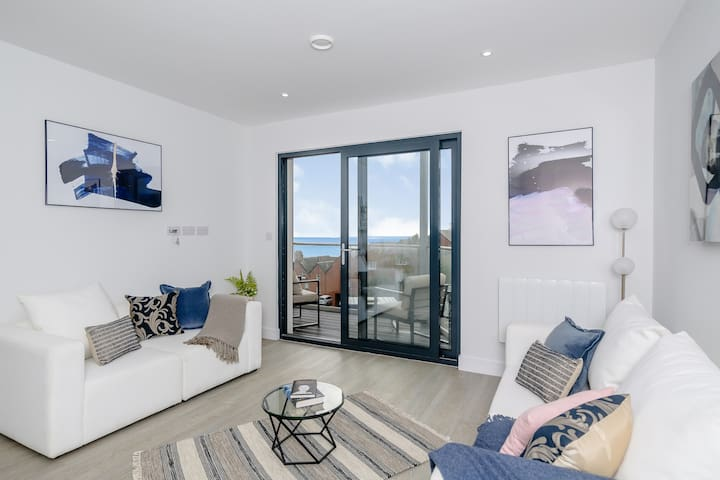5 Middlecombe | Byron at Woolacombe Bay