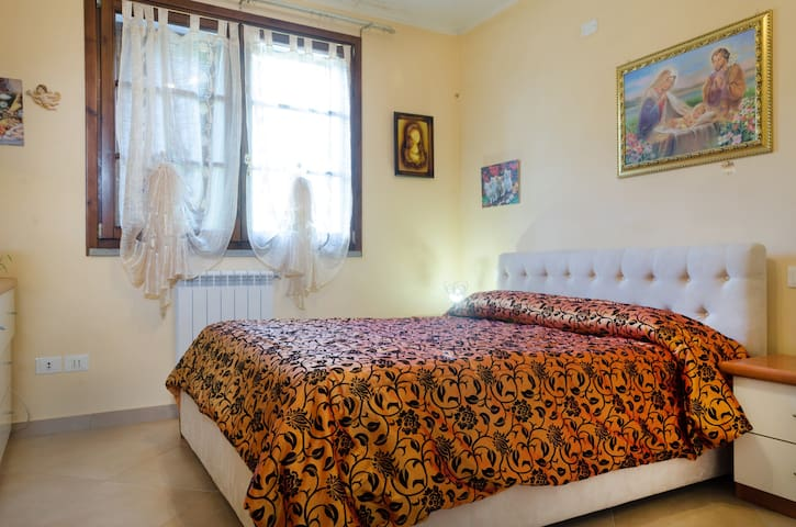 Flat excellent position - La Merlina-san Giuseppe - Wohnung