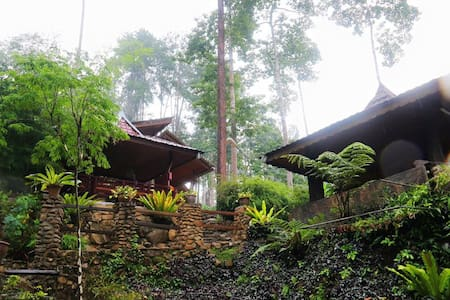 ForRest House - Bentong