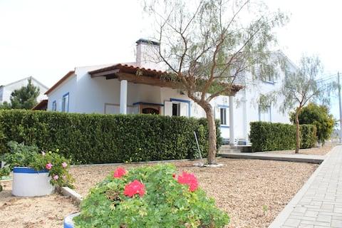Casa da Lagoa - Alentejo Coast - MELIDES