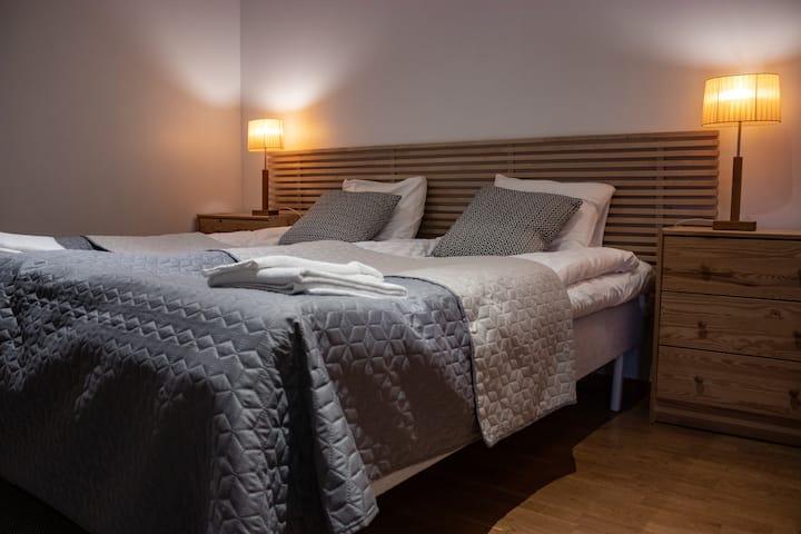 Stora Herrestad Bed & Breakfast Comfort III