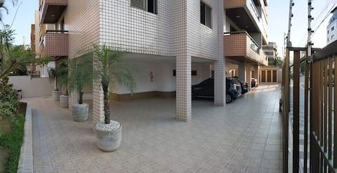 Apartamento Guarujá Enseada 100 m² 3 Dormitórios