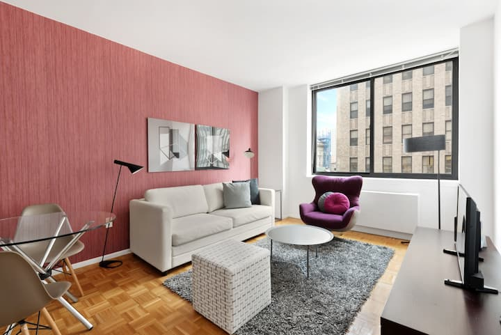 Perfect Location Brooklyn Heights Apartment