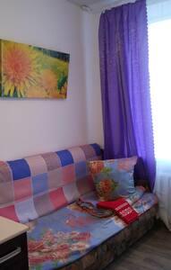 Квартира в центре Тамбова
