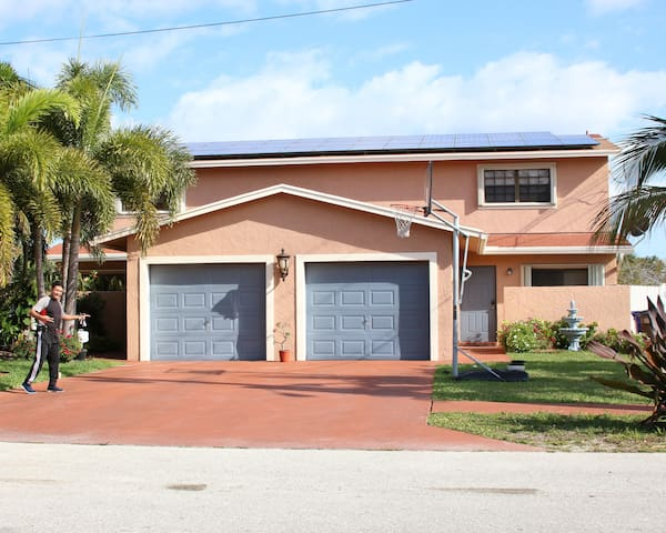 Deerfield Beach Town House with 2 Bedrooms - Deerfield Beach