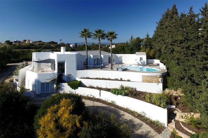 Casa dos Terraços perfect voor een luxe vakantie.
