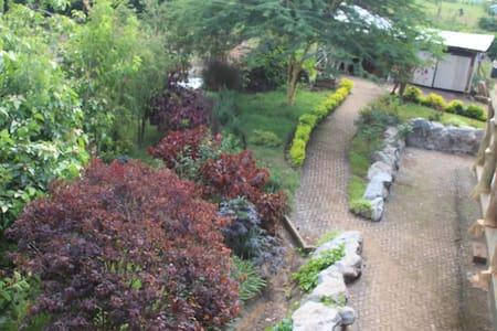 Tiriji Eco Center