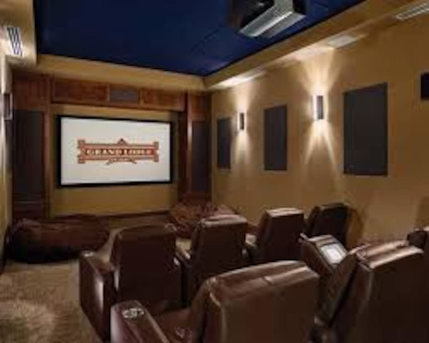 Movie Theater (one of two)
