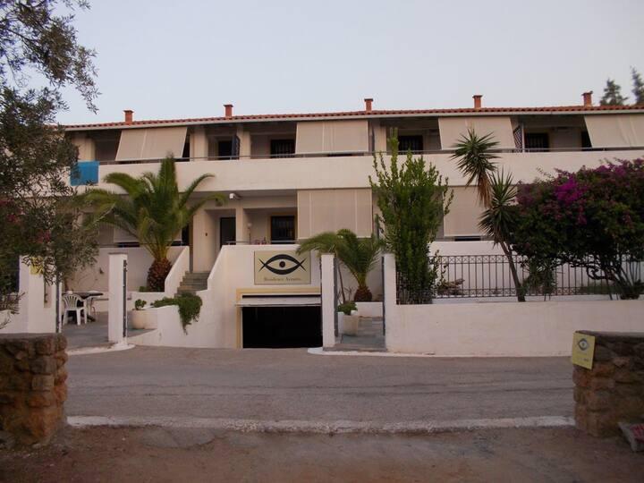 Appartamento isola di Elafonissos