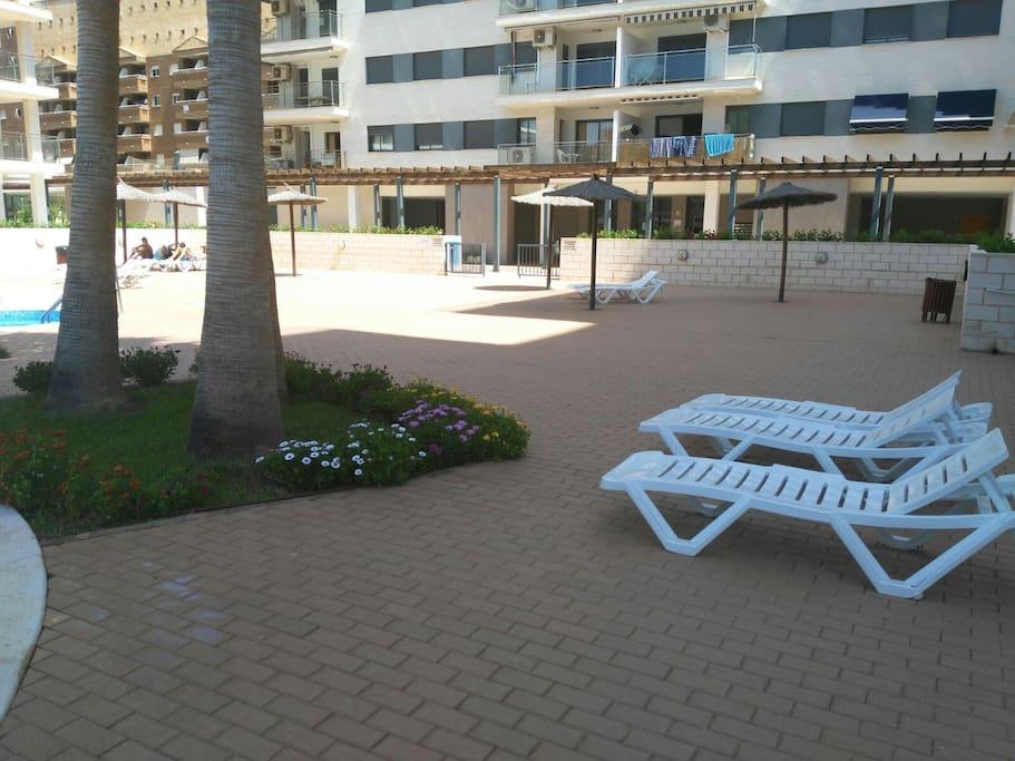 Apartamento en marina dor apartamentos en alquiler en oropesa del mar comunidad valenciana - Alquiler apartamentos oropesa del mar ...