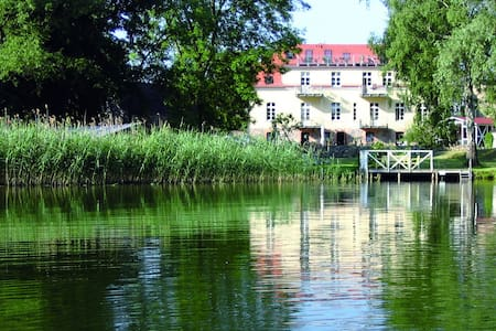 Haus Seenland - Apartmenthaus