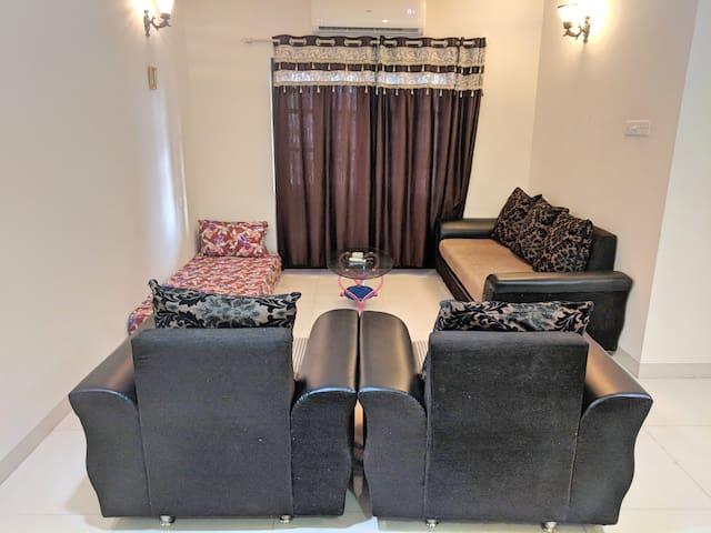 Jamaican Casa - Ideal 4 Families,couples & friends
