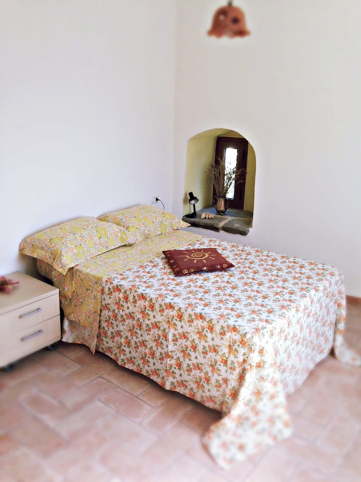 Apartment with balcony close to Cinque Terre
