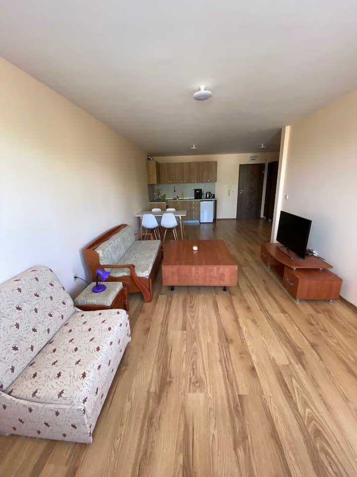 Lovely and cozy apartment in Bansko