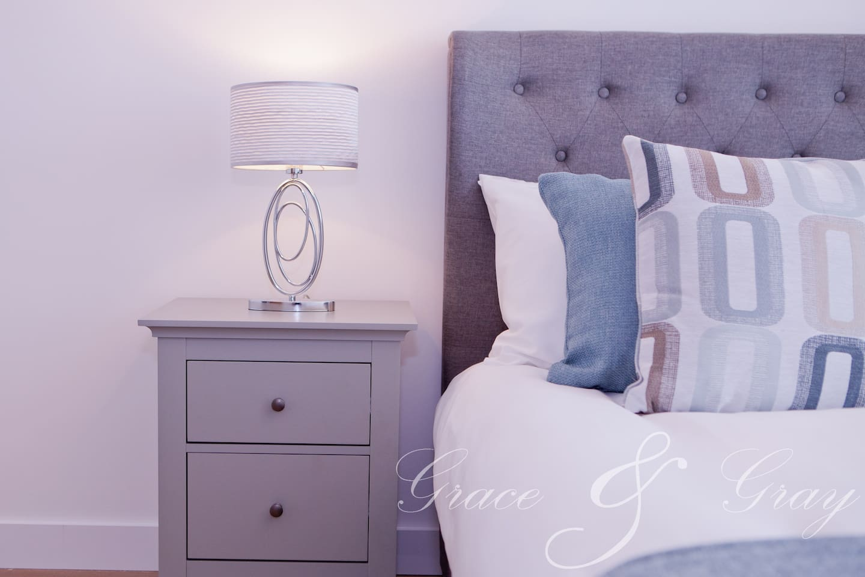 Bedside charm
