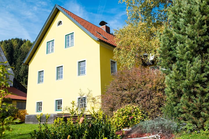 B&B am Franzbauerhof - Fohnsdorf - Bed & Breakfast