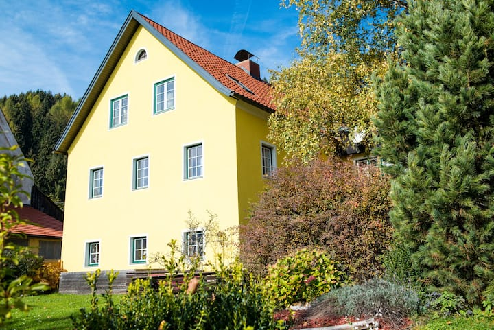 B&B am Franzbauerhof