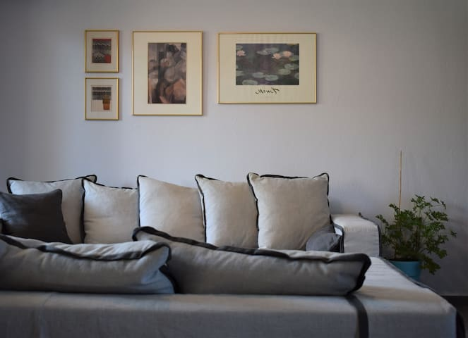 chill & chic apartment