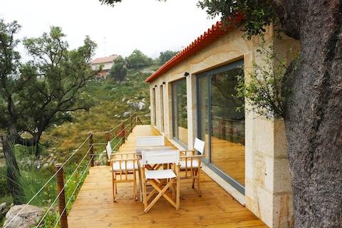 Cerquido Village & Spa - Casa do Sobreiro