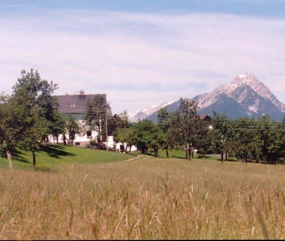 Ferienhof Kreilgut - Walchegg - Casa