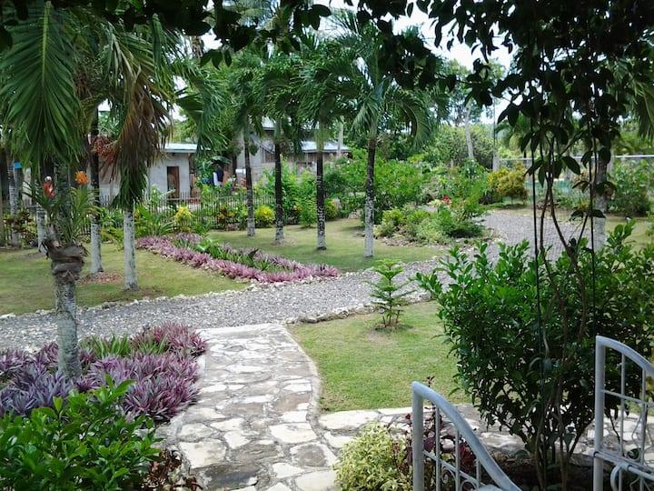 Panglao garden