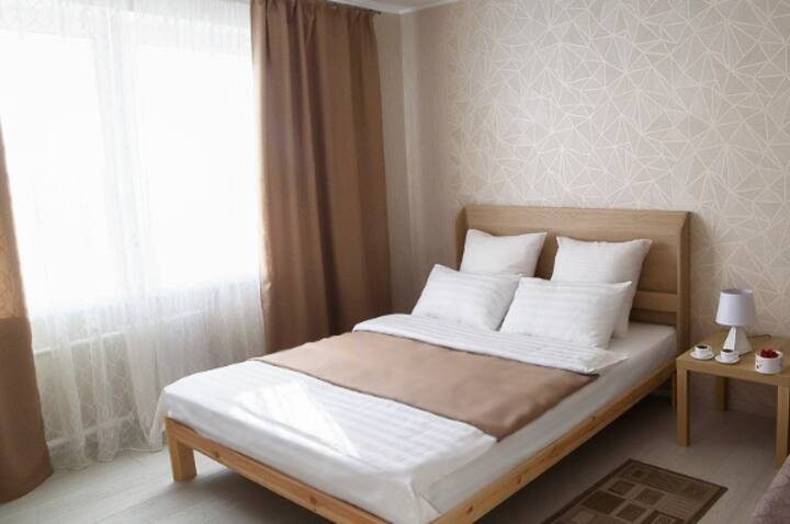 PaulMarie Apartments on Kozlova
