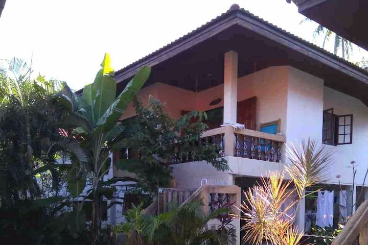Peacful place for your Samui holidays - Ko Samui - House