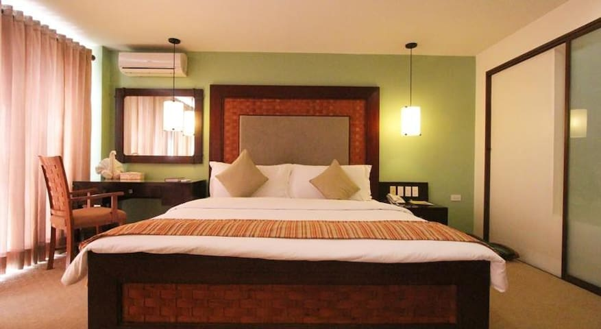 Perfect Presidential Suite - Coron - Appartement