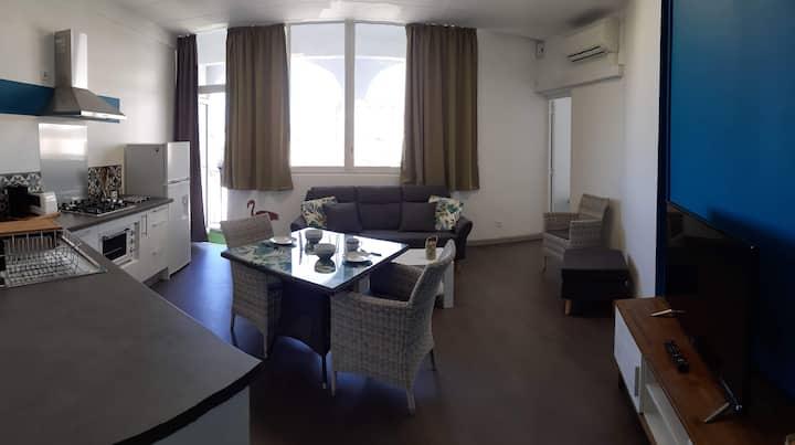 Papeete cosy home (22 - 2eme)