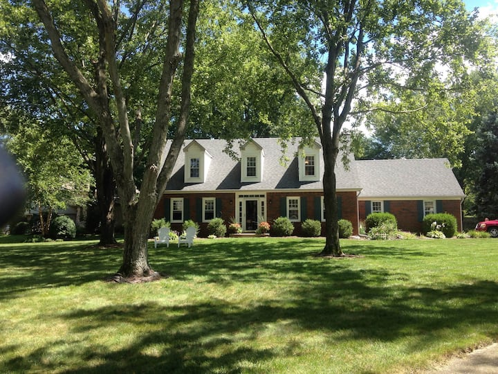 Family home perfect for your group!