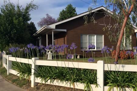 """""""Shepparton Guest House"""" - Shepparton - Huis"""