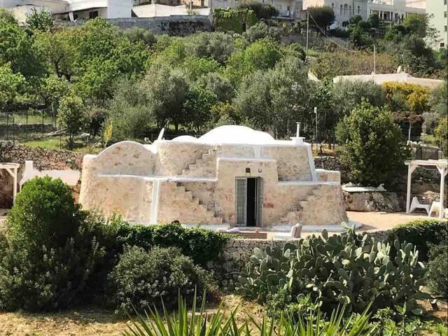Privacy,uitzicht op zee,zwembad;trullo,grote tuin