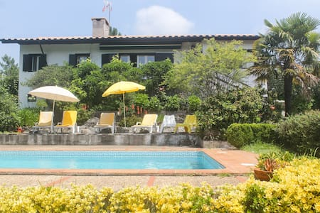 Cosy countryhouse w/pool near Porto & Douro valley