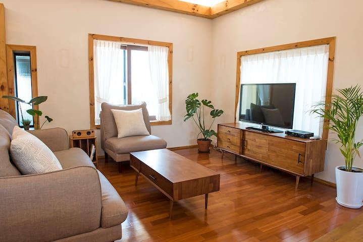 Jeju style unshared rental house - Guiduk