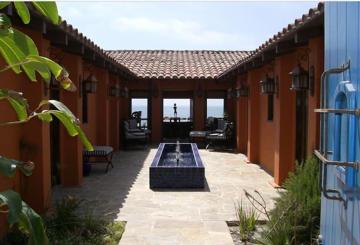 LUXURY PRIVATE BEACH - Rosarito - Dům