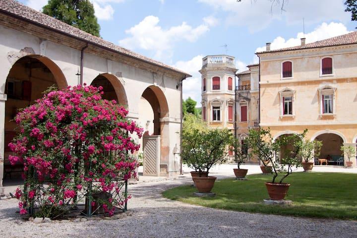 Villa Albrizzi