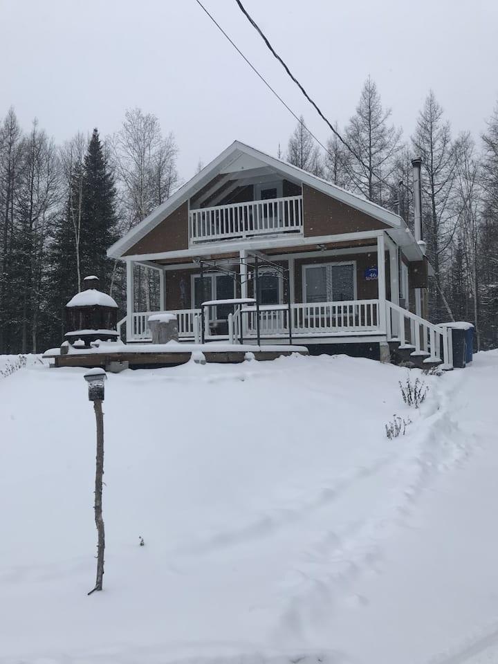 La Maison d'Alex en campagne