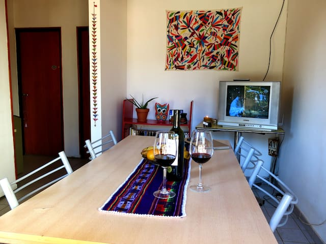 Your Home Sweet Home in El Calafate - El Calafate - House