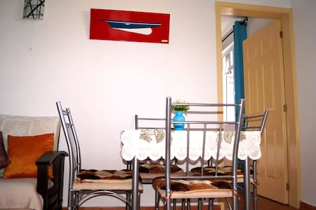Appartement une chambre 5min de la plage commerces - Grand Baie