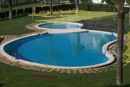 Apartamento ideal familias en Torreblanca - Torreblanca