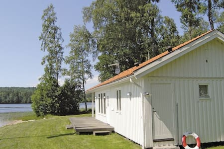1 Bedroom Home in  #1 - Mullsjö