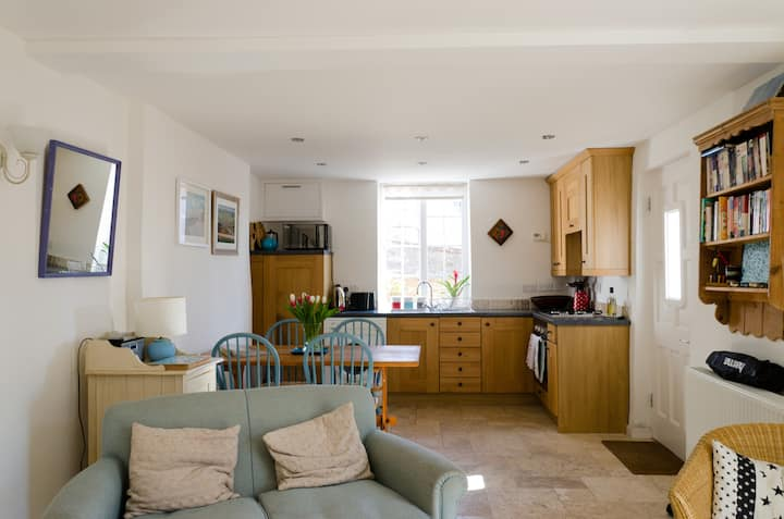 Charming seaside cottage - Budleigh Salterton