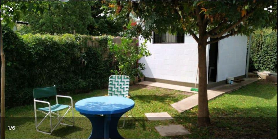 Habitación privada - Villa Rumipal
