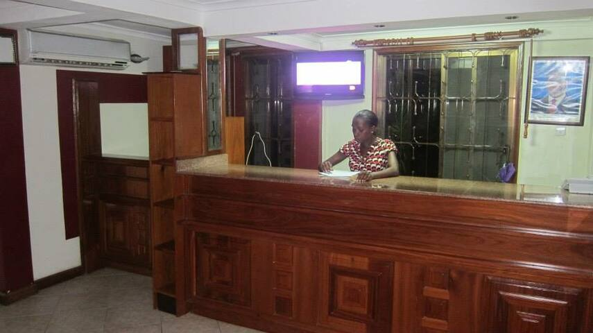 Mombasa Family Lodge