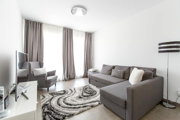 Apartment Sea Colors (San Juan de Alicante)