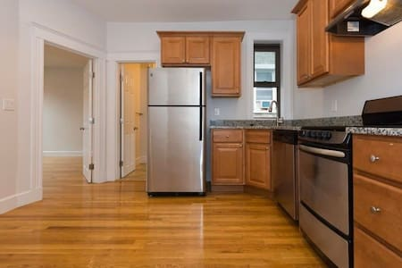 Cozy renewed 1 bedroom in Allston