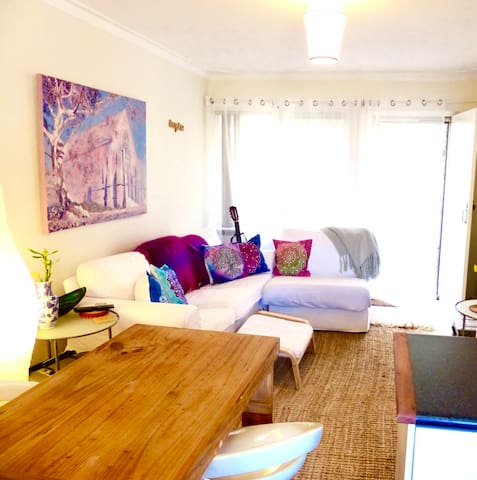 Community Cottage Fremantle - Fremantle - Appartamento
